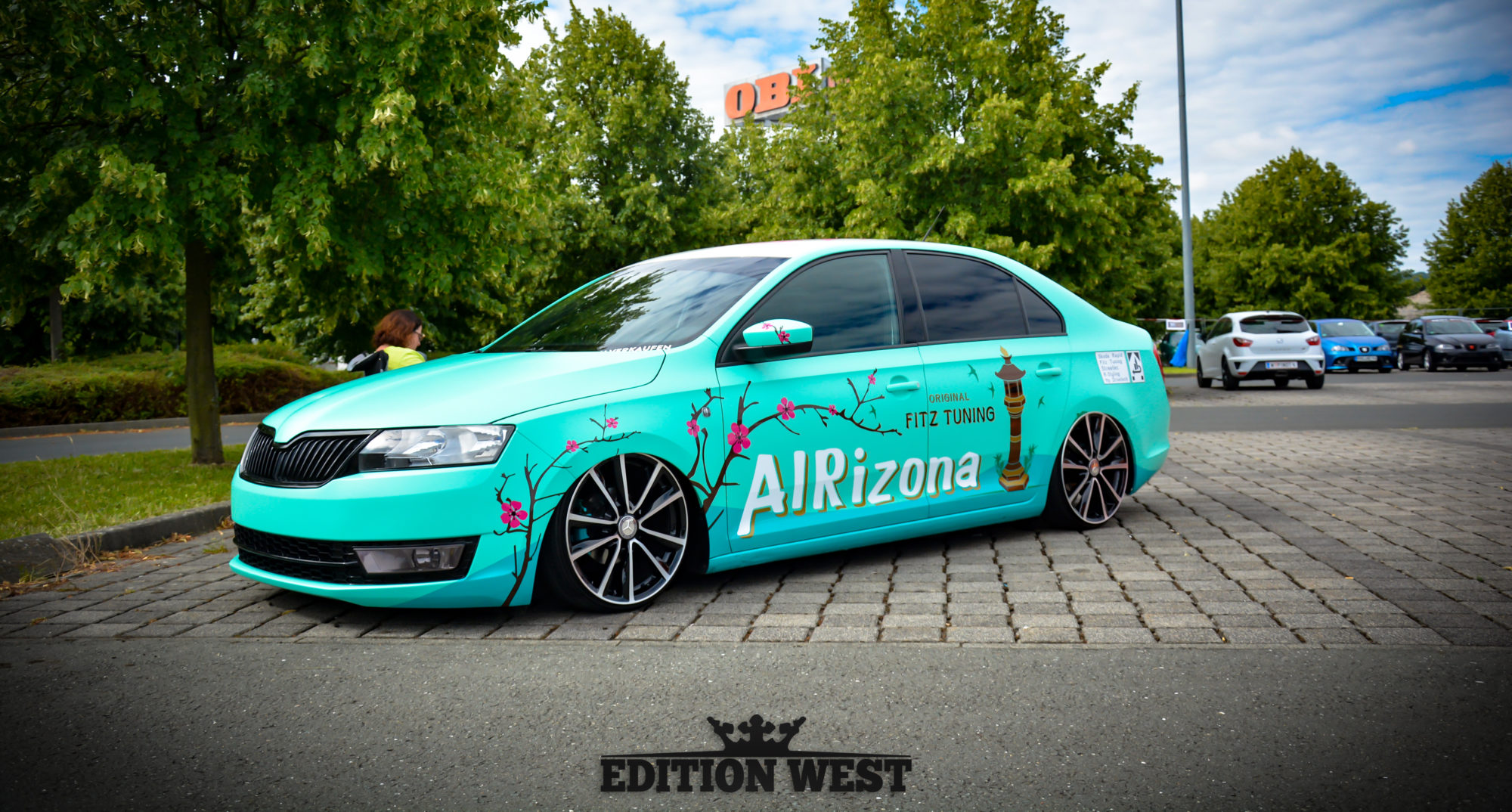 Edition-West